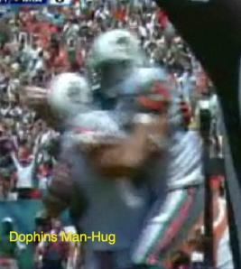 Miami Man-Hug